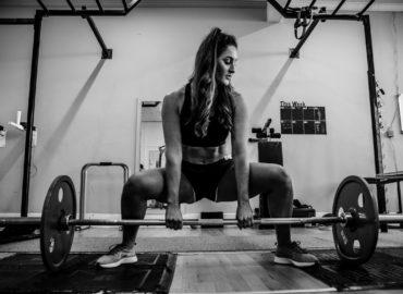Sport wymaga witamin i minerałów
