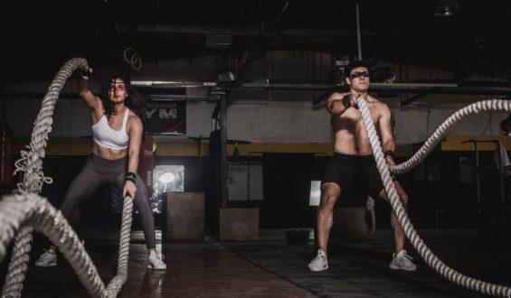 Wady postawy podczas ćwiczeń