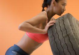 Witaminy dla bywalców siłowni