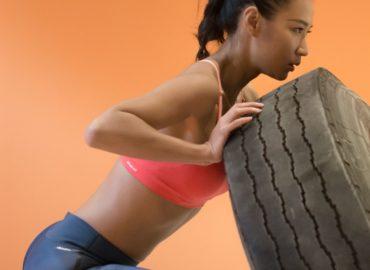 Witamina C a trening i zdrowie